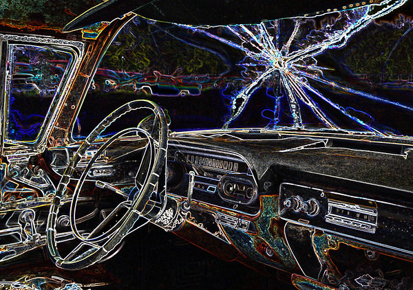 Maker:  Cindy Circu<br /> Title:  Wrecked<br /> Category:  Altered Reality<br /> Score:  12