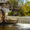 Maker:  Ted Miot<br /> Title:  Old Mill<br /> Category:  Landscape/Travel<br /> Score:  12