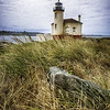 Maker:  Wayne Tabor<br /> Title:  Oregon Lighthouse<br /> Category:  Pictorial<br /> Score:  14