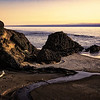 Maker:  :  Wayne Tabor<br /> Title:  Sunset on Driftwood Cove<br /> Category:  Landscape/Travel<br /> Score:  14