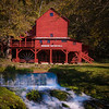 Maker:  Roger Lockridge<br /> Title:  Hodgson Water Mill<br /> Category:  Landscape/Travel<br /> Score:  12
