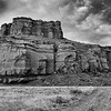 Maker:  Dwayne Anders<br /> Title:  Wyoming Storm<br /> Category:  Black & White<br /> Score:  13