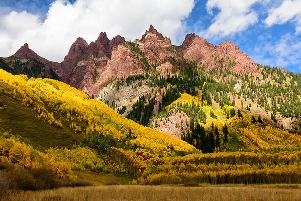 Maker:  Jim Lawrence<br /> Title:  Sieveres Mountain<br /> Category:  Landscape/Travel<br /> Score:  11