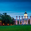Maker:  Roger Lockridge<br /> Title:  University of Missouri<br /> Category:  Landscape/Travel<br /> Score:  11