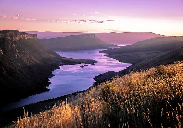 Maker Wayne Tabor<br /> Title:   A Perfect Morning<br /> Category:  Landscape/Travel<br /> Score:  14