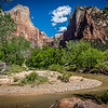 Maker:  Jim Lawrence<br /> Title:  River Bend<br /> Category:  Landscape/Travel<br /> Score:  13