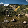 Maker:  Jim Lawrence<br /> Title:  Beaver Lake<br /> Category:  Landscape/Travel<br /> Score:  12