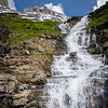 Maker:  Jim Lawrence<br /> Title:  Logan Creek Falls<br /> Category:  Landscape/Travel<br /> Score:  13