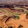 Maker:  Cindy Circu<br /> Title:  Dead Horse Canyon<br /> Category:  Landscape/Travel<br /> Score:  13