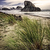 Maker:  Wayne Tabor<br /> Title:  Sharkfin Cove<br /> Category:  Landscape/Travel<br /> Score:  14