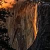 Maker:  Rickey Scroggins<br /> Title:  Horsetail Falls<br /> Category:  Landscape/Travel<br /> Score:  14