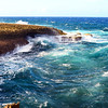Maker:  Debbie Oxner<br /> Title:  Curacao Coast<br /> Category:  Landscape/Travel<br /> Score:  12