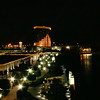 Maker:  Mark Walker<br /> Title:  Board Walk at Night<br /> Category:  Landscape/Travel<br /> Score:  11