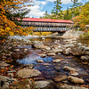 Maker:  Wayne Tabor<br /> Title:  Vermont Bridge<br /> Category:  Landscape/Travel<br /> Score:  15