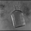 Maker:  Sandra J Nantais<br /> Title:  Sterilizing Jug<br /> Category:  Black & White<br /> Score:  11