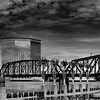 Maker:  Mark Walker<br /> Title:  River View<br /> Category:  Black & White<br /> Score:  11