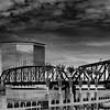 Maker:  Mark Walker<br /> Title:  River View<br /> Category:  Black & White<br /> Score:  11