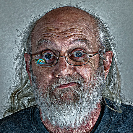 Maker:  :  Roger Hinton<br /> Title:  What?<br /> Category:  Altered Reality<br /> Score:  12