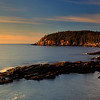 Maker:  Wayne Tabor<br /> Title:  Maine Coast Sunrise<br /> Category:  Landscape/Travel<br /> Score:  11