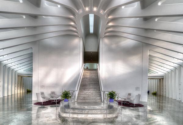 Maker:  Larry Phillips<br /> Title:  Architectual Symmetry<br /> Category:  Pictorial<br /> Score:  12
