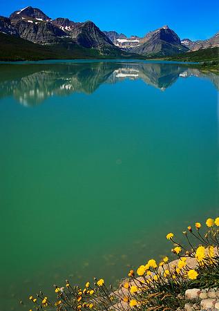 Maker:  Wayne Tabor<br /> Title:  Serenity Lake<br /> Category:  Landscape/Travel<br /> Score:  11