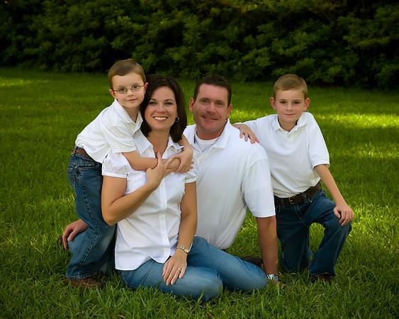 Westmoreland Family<br /> Portrait Category<br /> Rhonda Tolar<br /> Score: 11  , 2008