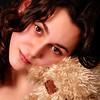 Stefanie<br /> Category: Portrait<br /> Photographer: Maureen Verschelde<br /> Score: 11  , 2008