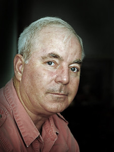 Robert - Portrait Score 13 Dwayne Anders  , 2008