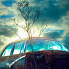 Maker:  Roger Hinton<br /> Title:  Another Sunrise Missed<br /> Category:  Altered Reality<br /> Score:  11