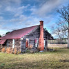 Maker:  Dwayne Anders<br /> Title:  Old House<br /> Category:  Pictorial<br /> Score:  13