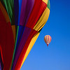 Maker:  Ronald Austin<br /> Title:  Up & Away<br /> Category:  Pictorial<br /> Score:  13