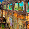 Maker:  Dwayne Anders<br /> Title:  School Bus<br /> Category:  Altered Reality<br /> Score:  14