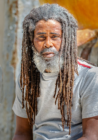 Maker:  Mike Smith<br /> Title:  Honduras Man<br /> Category:  Portraiture<br /> Score:  13