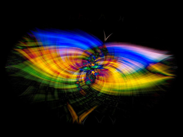 Maker:  Dwayne Anders<br /> Title:  Twirl Butterfly<br /> Category:  Altered Reality<br /> Score:  12
