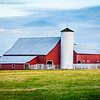 Maker:  Roger Lockridge<br /> Title:  Missouri Barn<br /> Category:  Pictorial<br /> Score:  11.5