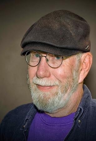 Maker:  Ronald Austin<br /> Title:  Smil'in Glenn<br /> Category:  Portraiture<br /> Score:  12.5