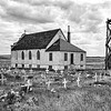 Maker:  Wayne Tabor<br /> Title:  Abandoned Indian Mission<br /> Category:  Black & White<br /> Score:  12