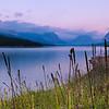 Maker:  Wayne Tabor<br /> Title:  Glacial Lake Morning<br /> Category:  Landscape/Travel<br /> Score:  11