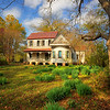 Maker:  Wayne Tabor<br /> Title:  Keatchi House<br /> Category:  Pictorial<br /> Score:  12