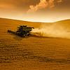 Maker:  Wayne Tabor<br /> Title:  Late Harvest 2<br /> Category:  Pictorial<br /> Score:  12
