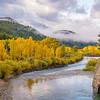 Maker:  Lee Davis<br /> Title:  A River Runs Through It<br /> Category:  Landscape/Travel<br /> Score:  13