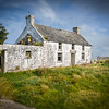 Maker:  Larry Phillips<br /> Title:  Old Irish Farmhouse<br /> Category:  Pictorial<br /> Score:  12