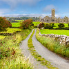 Maker:   Larry Phillips<br /> Title:    Irish Abbey<br /> Category:  Landscape/Travel<br /> Score:  12.5