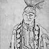 Maker:   Wayne Tabor<br /> Title:  Blackfoot Brave<br /> Category:  Altered Reality<br /> Score:  12.5