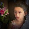 Maker:  Danny Haddox<br /> Title:  Laura<br /> Category:  Portraiture<br /> Score:  12.5