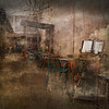 Maker:  Danny Haddox<br /> Title:  French Café<br /> Category:  Altered Reality<br /> Score:  12.5