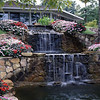 Maker:  Ronald Austin<br /> Title:  Homemade Water Fall<br /> Category:  Pictorial<br /> Score:  11