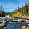 Maker:  Lee Davis<br /> Title:  Lewis Falls<br /> Category:  Landscape/Travel<br /> Score:  12