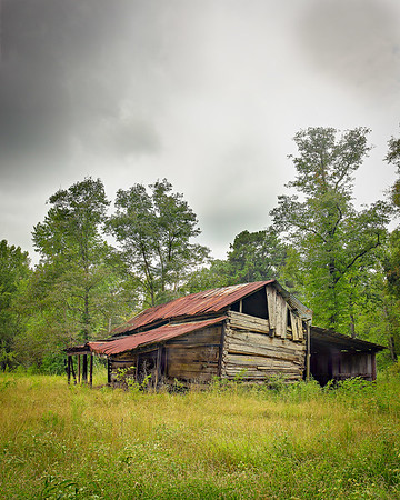 Maker:  Wayne Tabor<br /> Title:  Barn with Stormy Sky<br /> Category:  Pictorial<br /> Score:  11