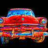 Maker:  Dwayne Anders<br /> Title:  Old Red Car<br /> Category:  Altered Reality<br /> Score:  13